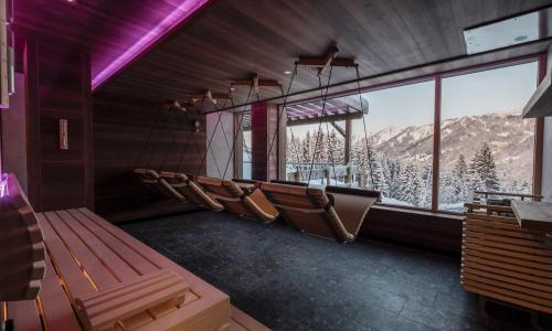 devine - allgaeuer berghof - bio sauna