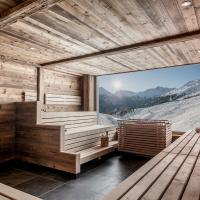 devine - sauna - hotel enzian - obergurgl
