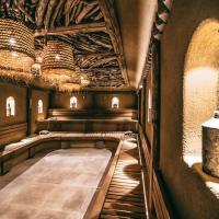 devine - sauna - der engel - grän am haldensee