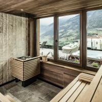 devine - sauna - hotel krause - dorf tirol - ©klaus peterlin