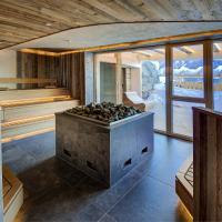 devine - sauna - hotel schalber - serfaus - ©mario lebesmühlbacher